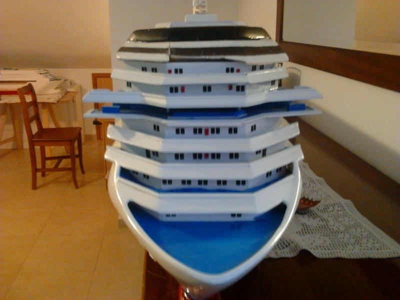 nave - Nave da crociera Costa Concordia - Pagina 2 Foto0511