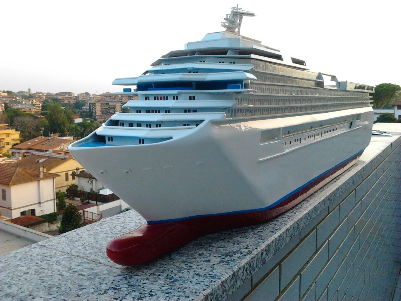 nave - Nave da crociera Costa Concordia - Pagina 2 Foto0611