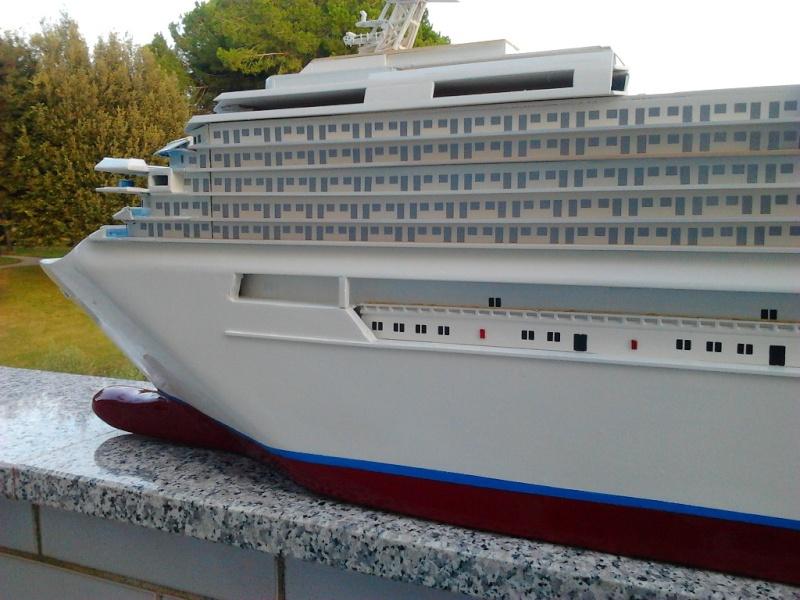 nave - Nave da crociera Costa Concordia - Pagina 2 Foto0612