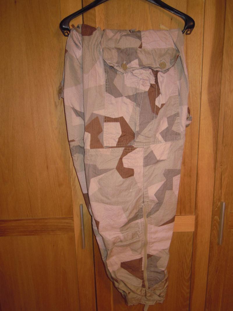My M90 Desert set Dscn2019