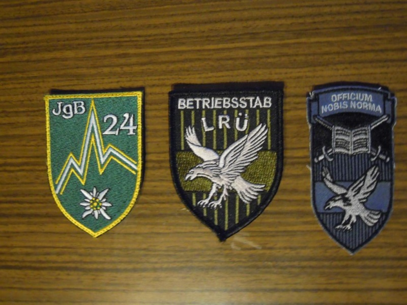 KAZ 03 Patches K1024_92