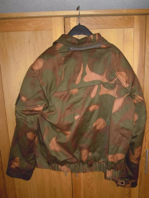 M1949/82 Blouson/short Jacket with hood K640_d13