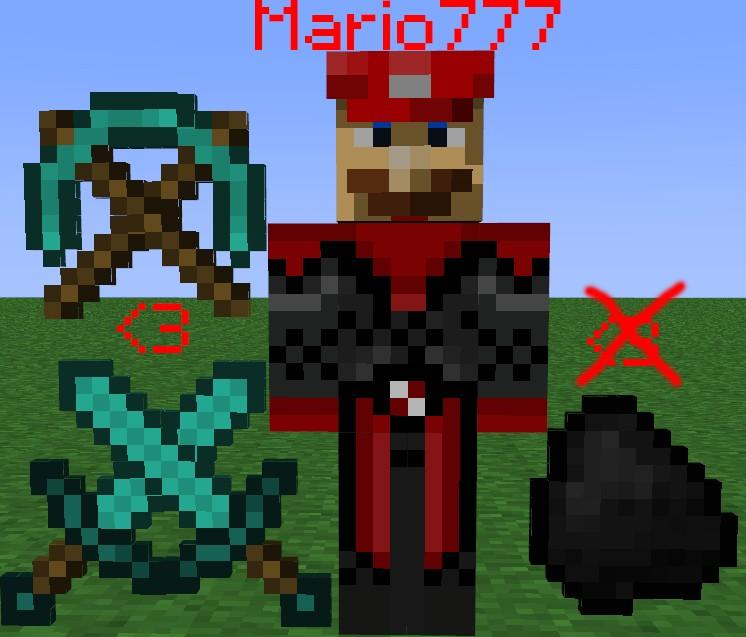 Galerie de Mario777 ! - Page 6 Avatar12