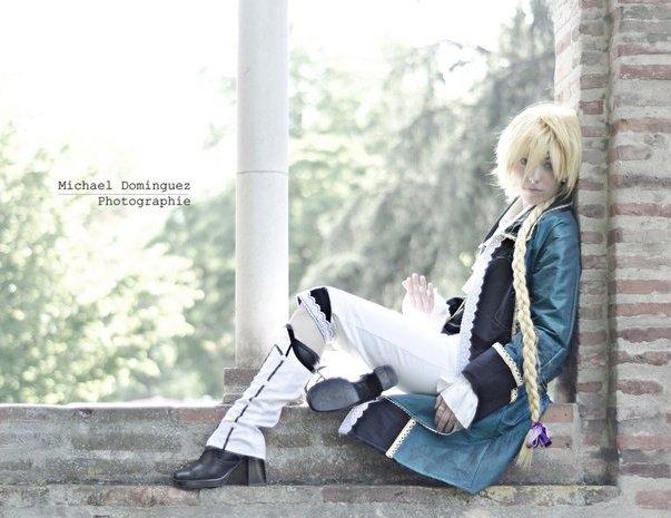 Les cosplay de Pandora Hearts 32530_10