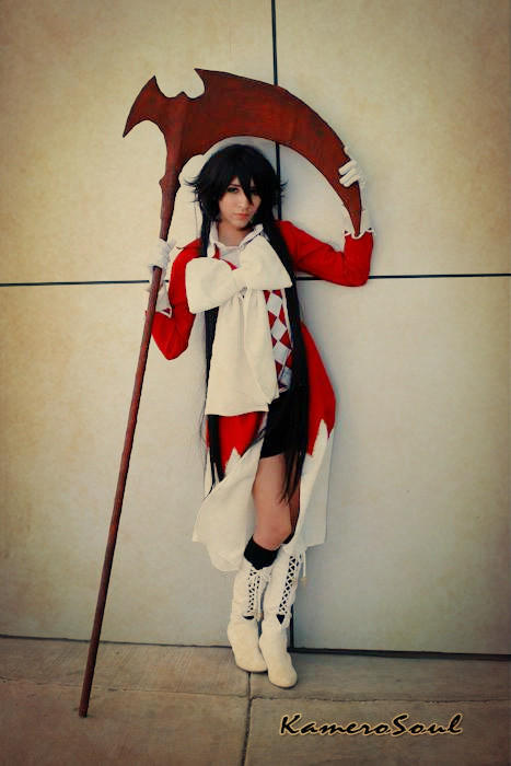 Les cosplay de Pandora Hearts 38343010