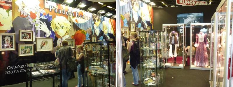 Les cosplay de Pandora Hearts Expo_p10