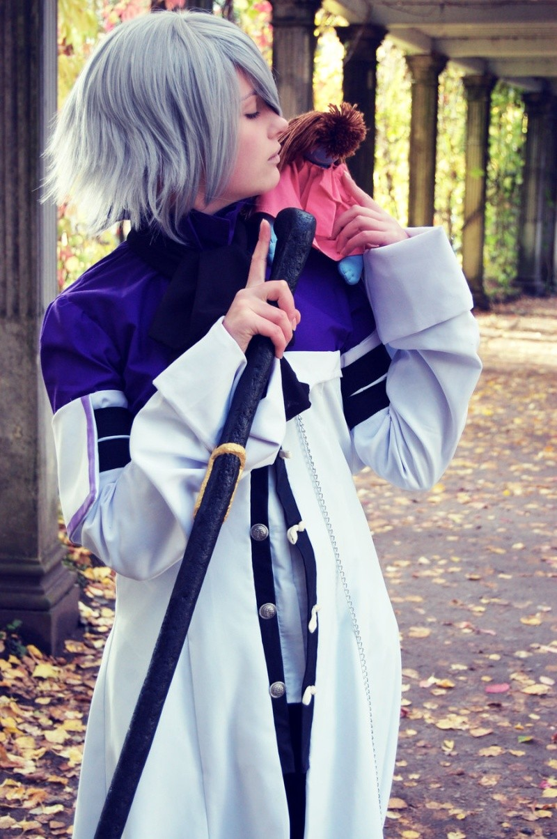 Les cosplay de Pandora Hearts Pandor14