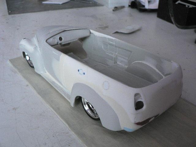 chevrolet 50 roadster 09163111