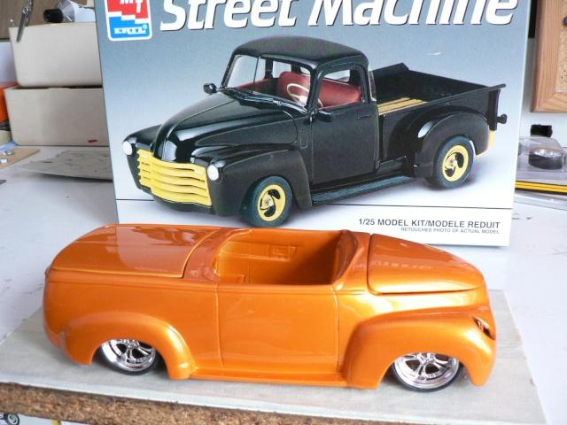 chevrolet 50 roadster 13135610
