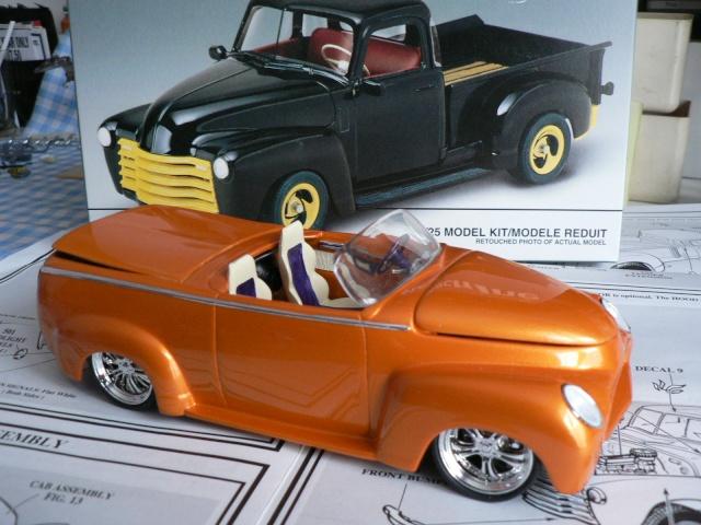 chevrolet 50 roadster 24170110