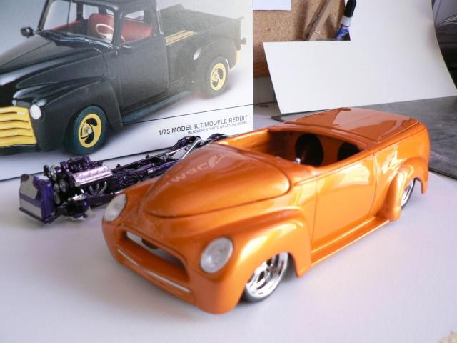 chevrolet 50 roadster 30103810