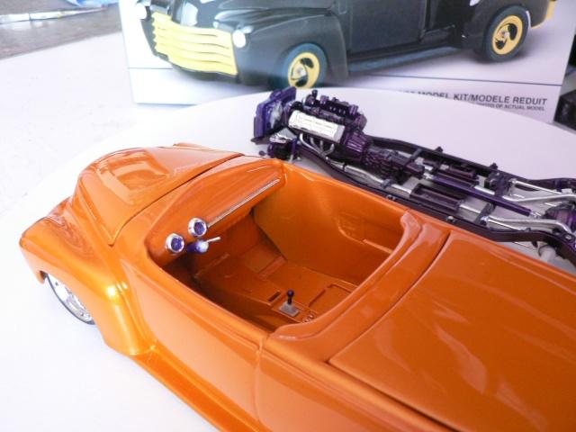 chevrolet 50 roadster 30103812