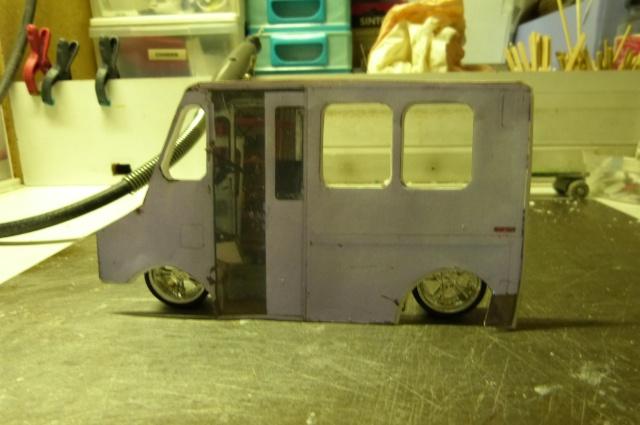ice cream truck (fourgon) [WIP ... TERMINé P1030442