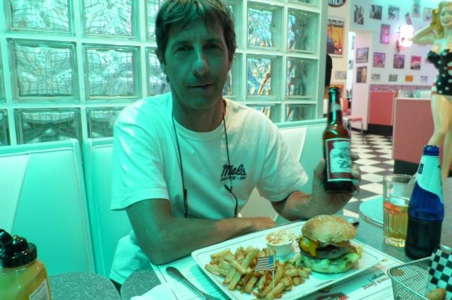 little rock diner P1120118