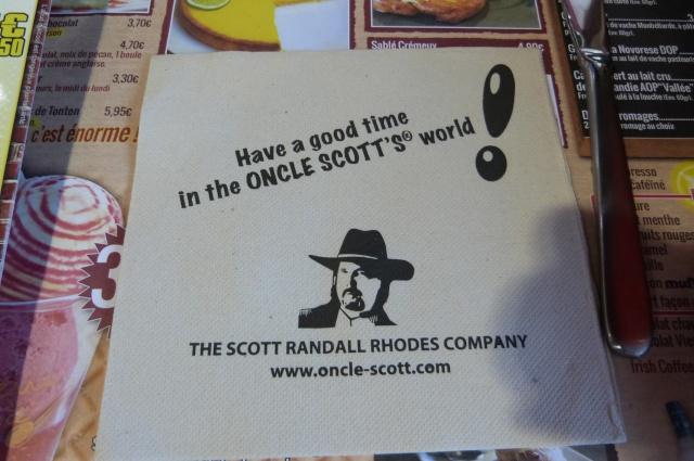 resto oncle scott's - Page 2 P1120216