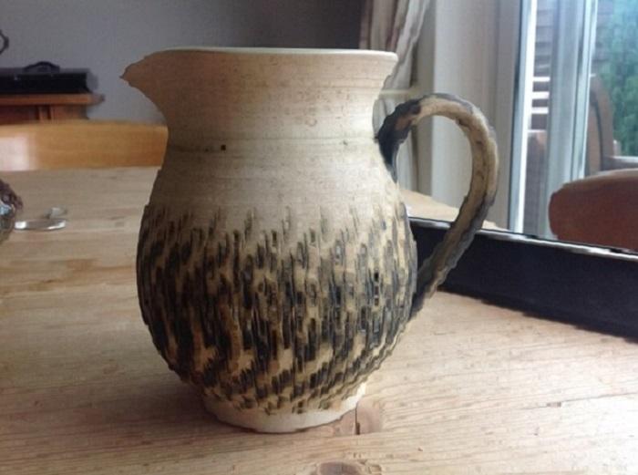 Bristow Pottery, Chillington, Devon Img_0510