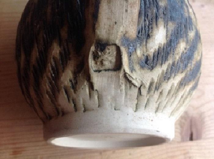 Bristow Pottery, Chillington, Devon Img_0511