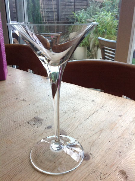 Help to ID this etched mark on hand blown drinking glass please Img_0514