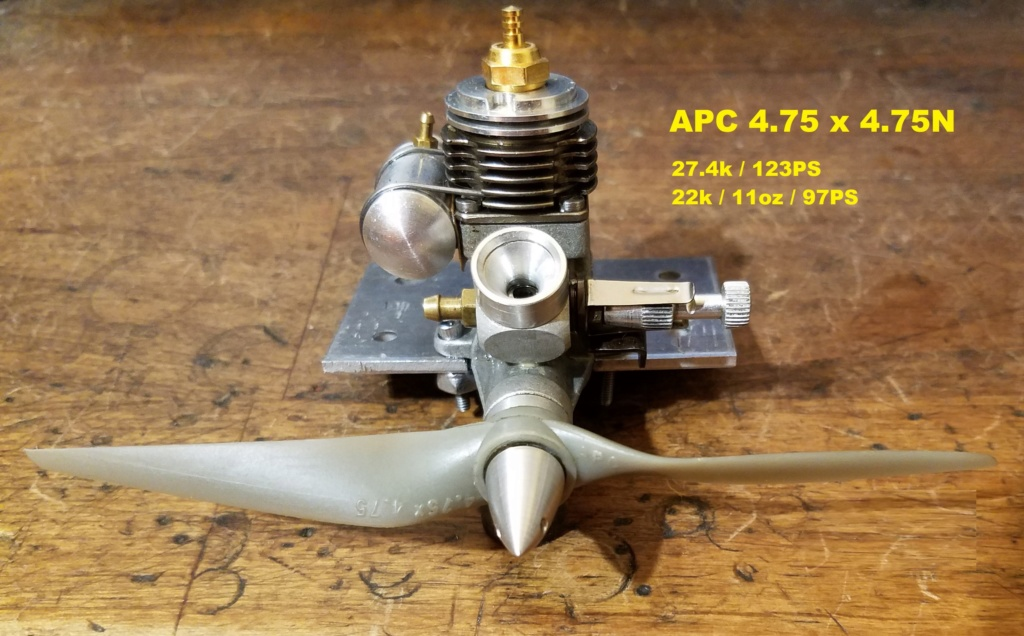 Cox Propeller Modification Tip 20200110