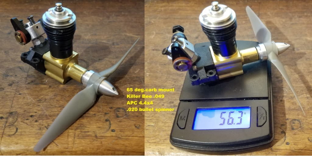 Ball bearings you say? 3D printed BB crankcase.  - Page 2 20200510