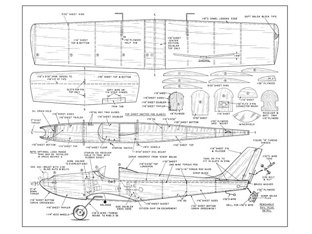 Toucan RC rebuilt 310210