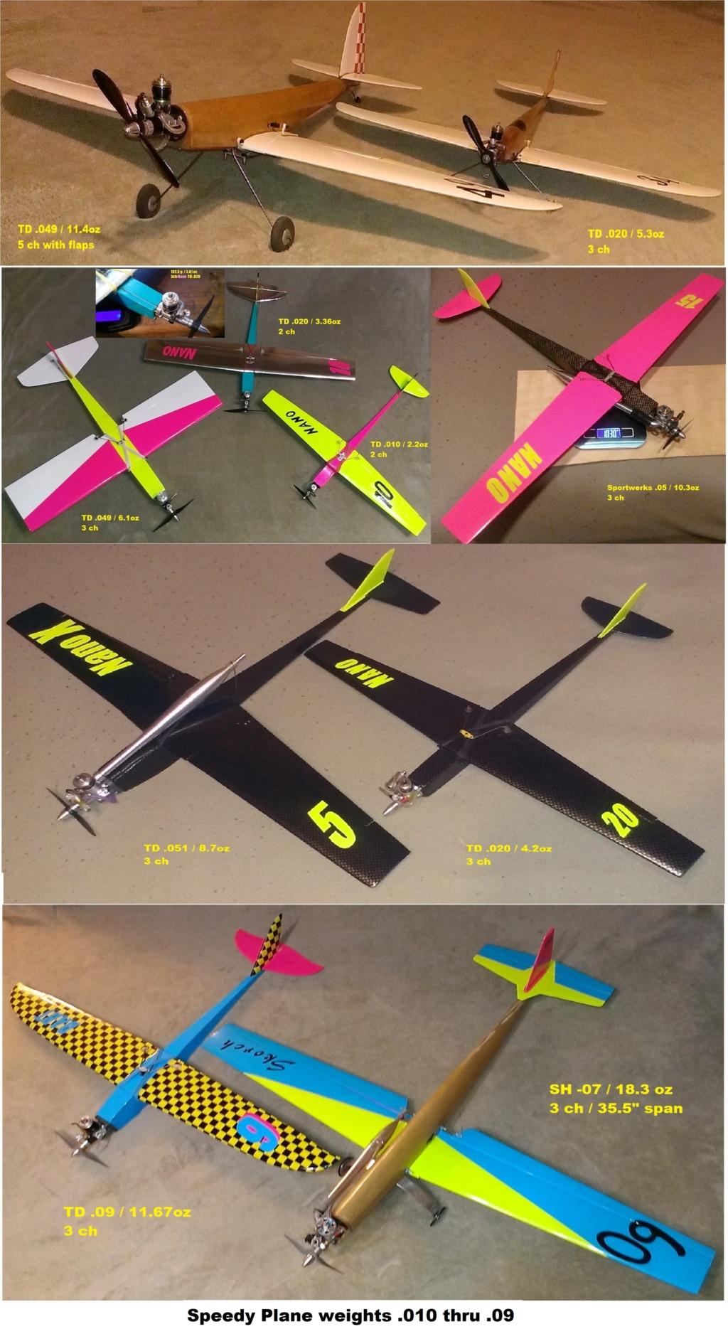 SIG's airfoils _010_011