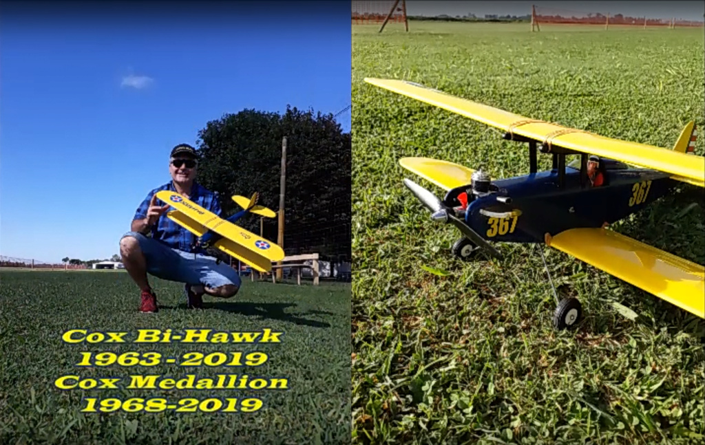 Well, well, my first Biplane for Cox! VIDEOS!! - Page 3 Cox_me11