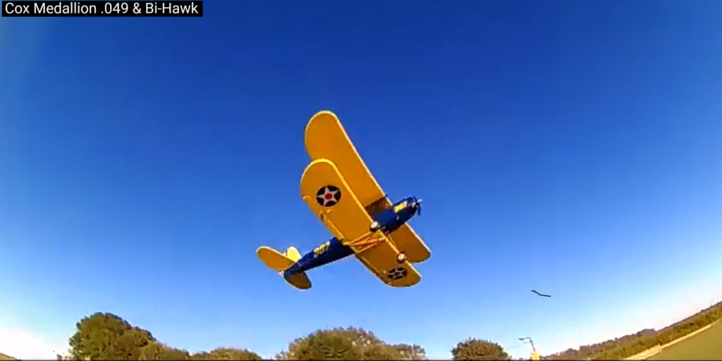 Well, well, my first Biplane for Cox! VIDEOS!! - Page 4 Cox_me13