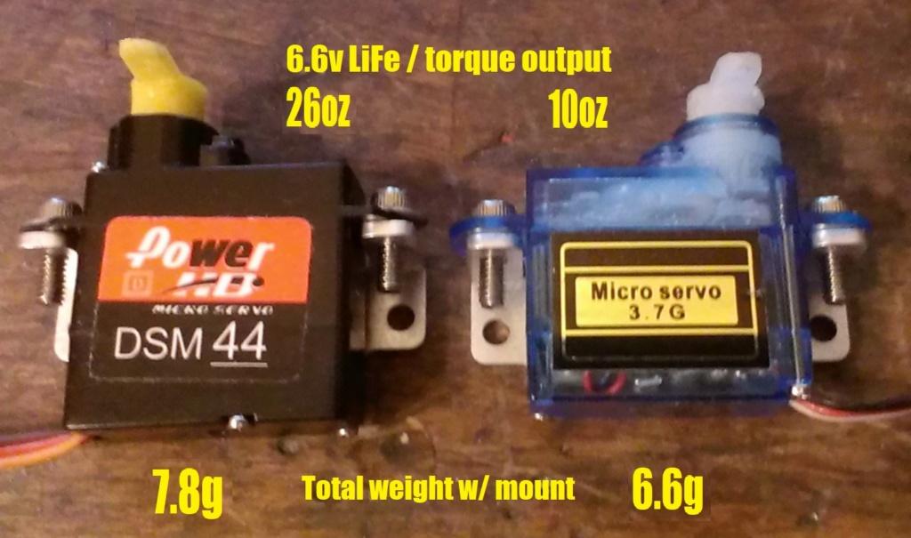 TD .051 Powered RC Speedster Imag8935