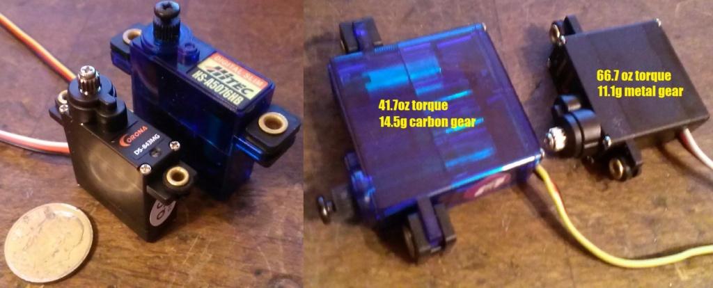TD .051 Powered RC Speedster Imag9028