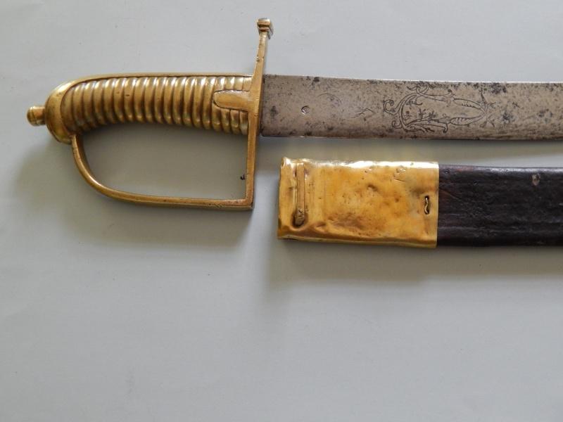 Sabre de Grenadier Mel 1767 Dscn0210