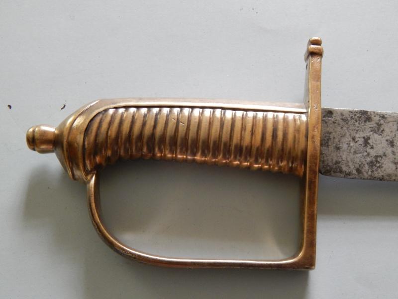 Sabre de Grenadier Mel 1767 Dscn0314