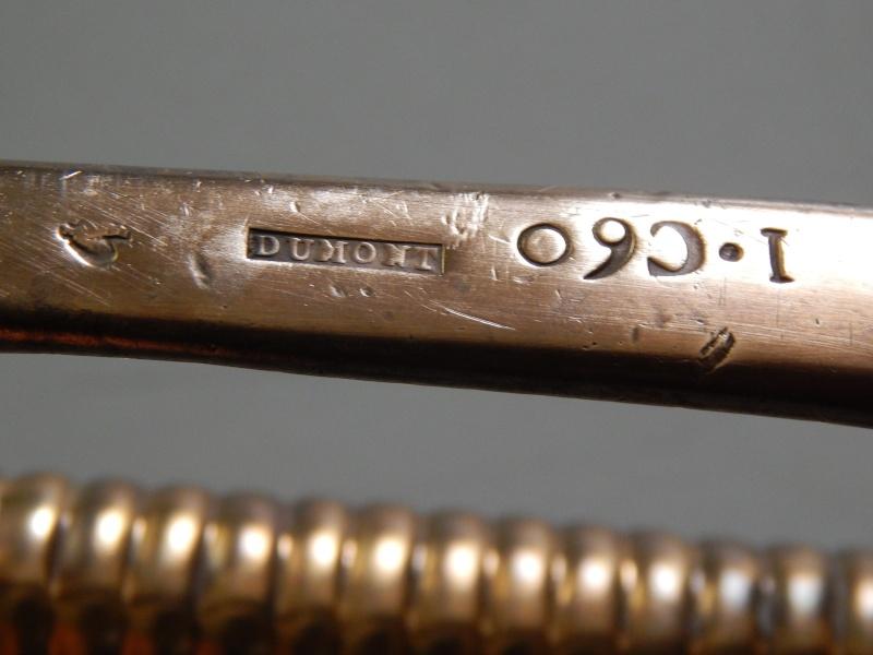 Sabre de Grenadier Mel 1767 Dscn0315