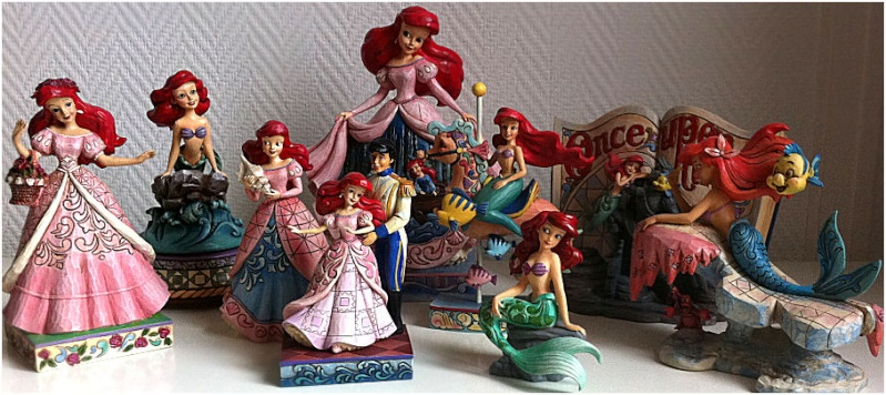 Disney Traditions by Jim Shore - Enesco (depuis 2006) - Page 6 Img_0823