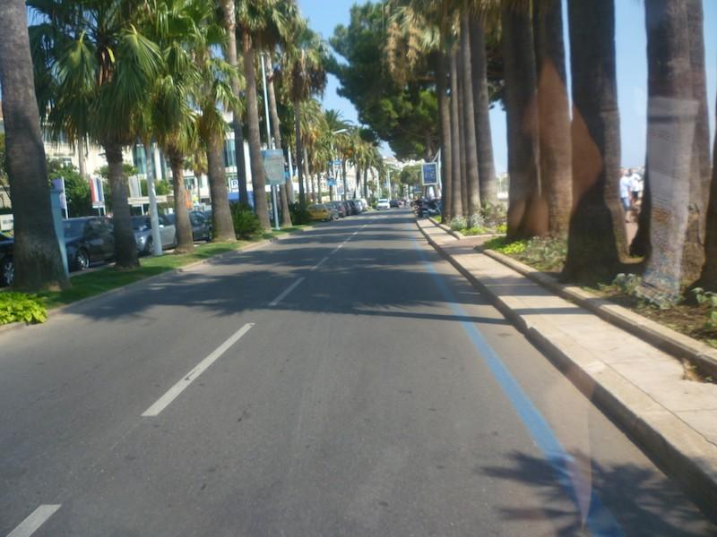 La route bleue en Kombi - Été 2009 P1000631