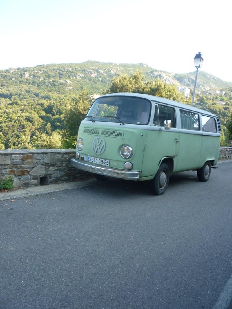 Tour de Corse en Kombi - Été 2011 P1010715