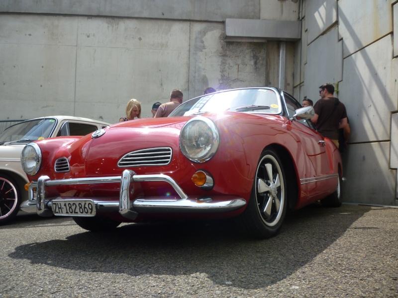 22ème Bug Show à Spa Francorchamps (B) P1100011