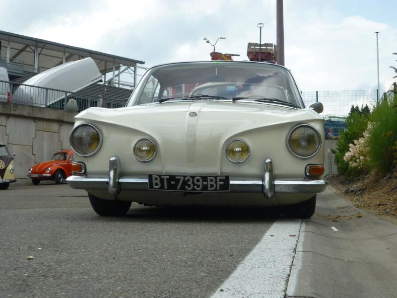 22ème Bug Show à Spa Francorchamps (B) P1100012