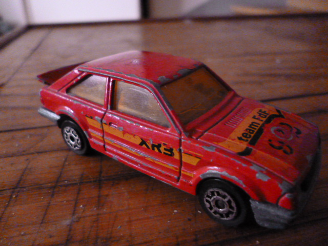 N°212 ford escort xr3 P1020128