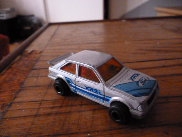 N°212 ford escort xr3 P1020131