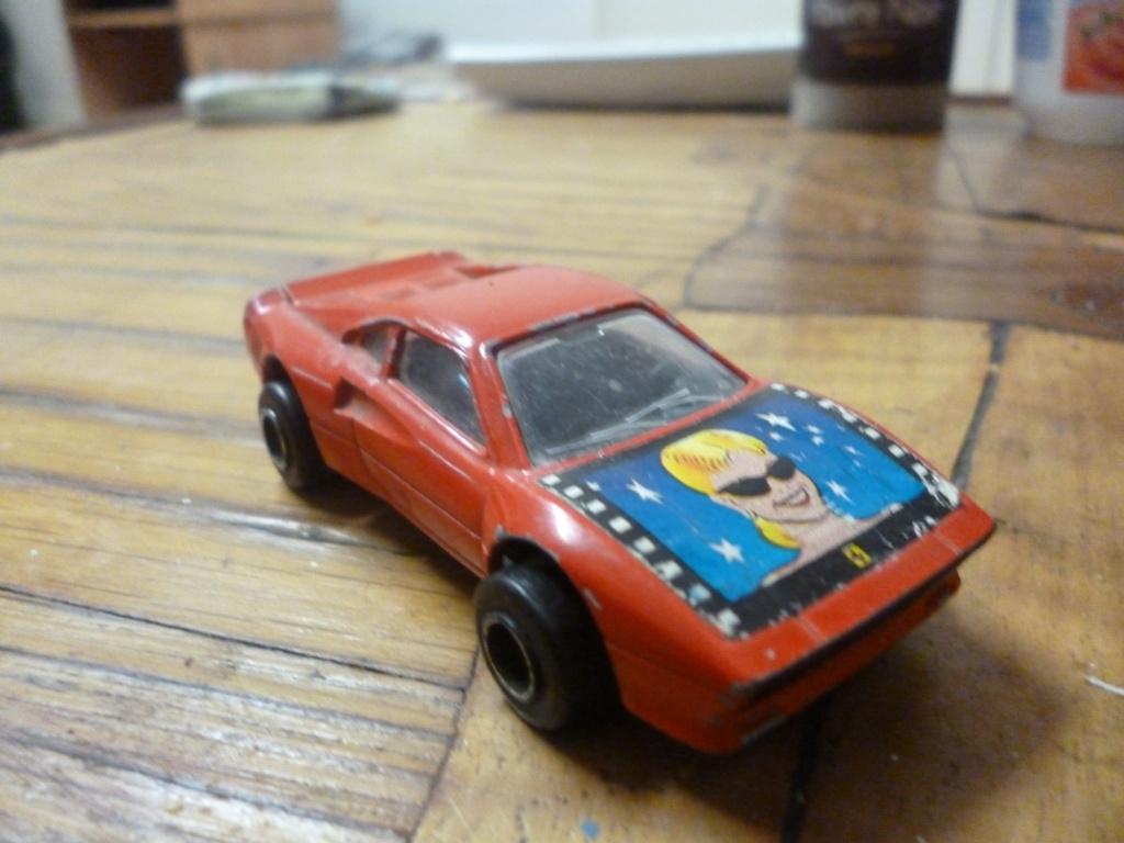 "N°2211 ferrrari GTO ""starlet"" P1020232"