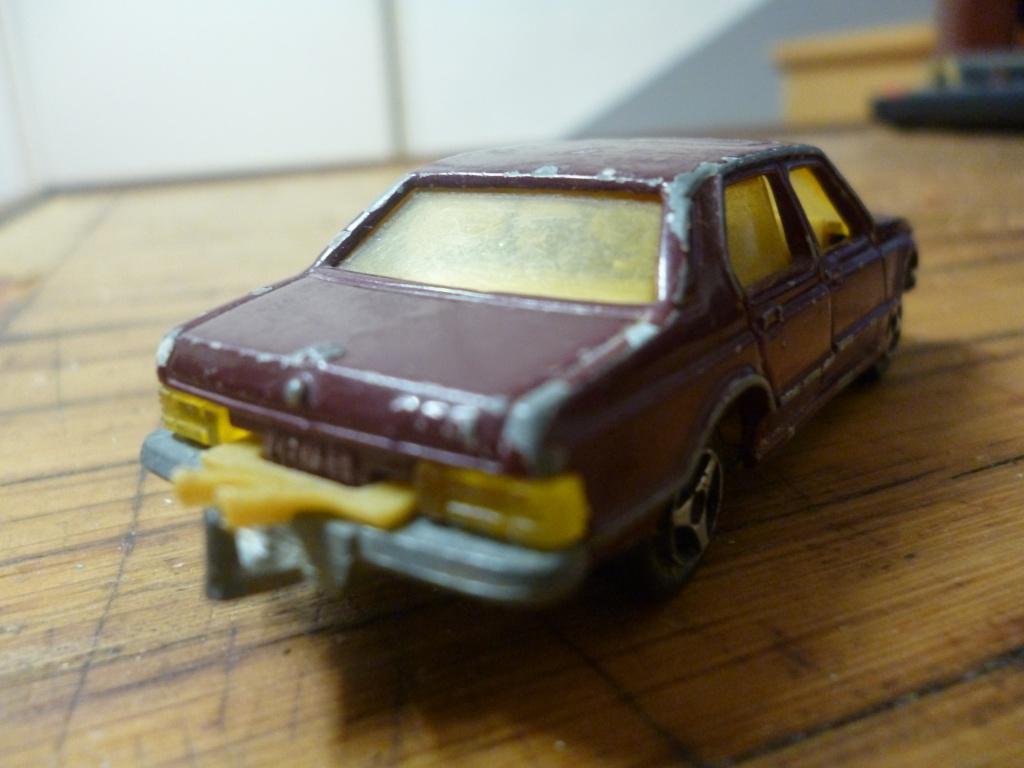 N°256 BMW 733  P1020245
