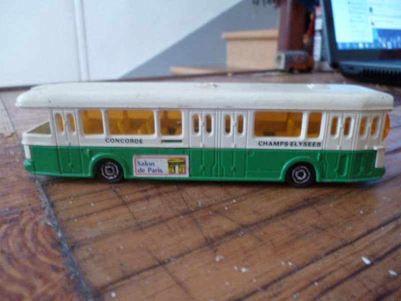 N°310 autobus SAVIEM parisien  P1020265