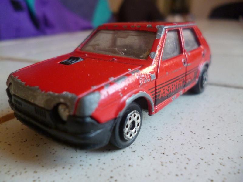 N°239 Fiat Ritmo P1020311