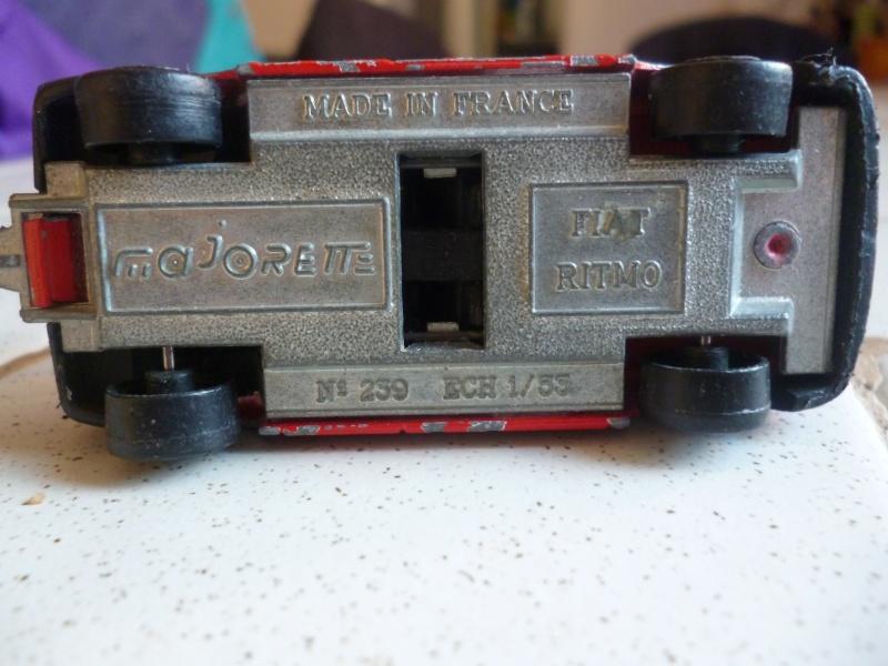 N°239 Fiat Ritmo P1020312