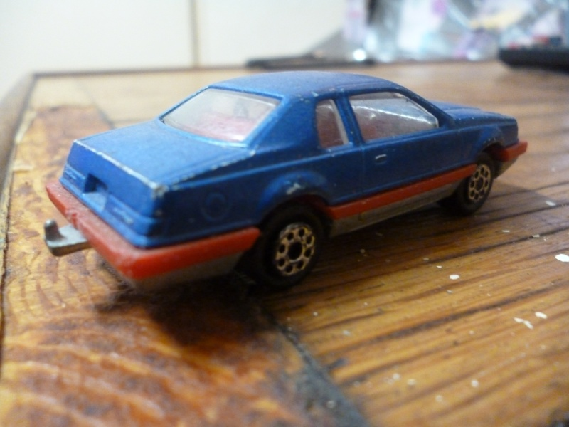 N°217 ford thunderbird P1020332