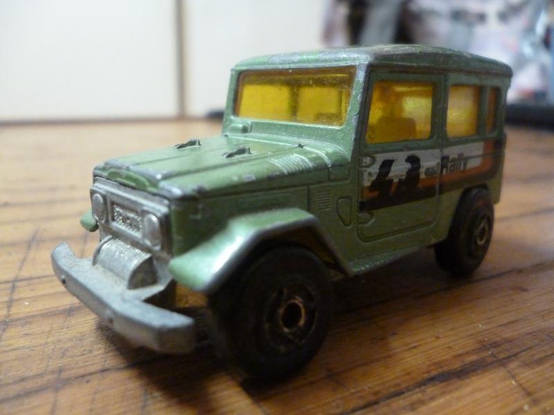 N°277 Toyota Land Cruiser 4X4 P1020333