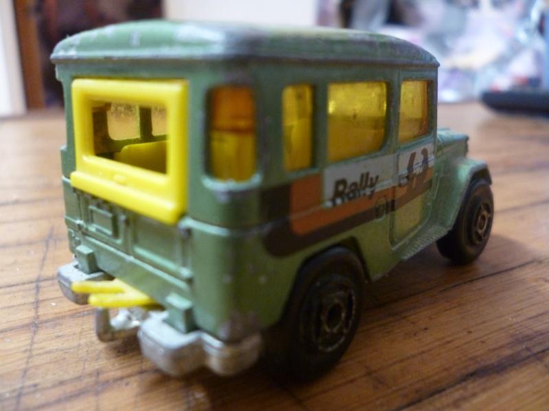 N°277 Toyota Land Cruiser 4X4 P1020334