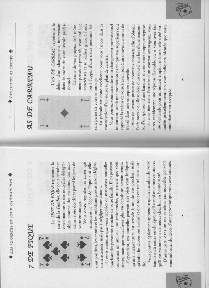 """livre """" votre avenir révélée par la cartomancie """"  7_pik_10"""