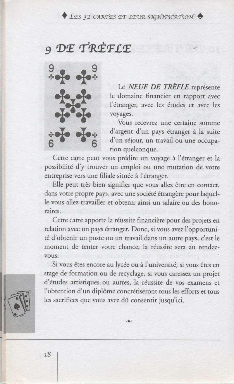 """livre """" votre avenir révélée par la cartomancie """"  9_tref10"""